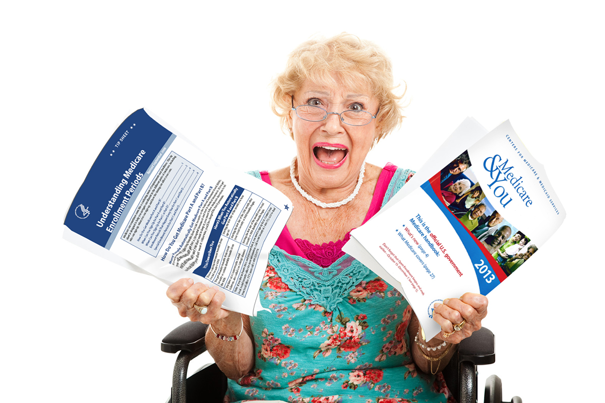 Medicare Guide Information