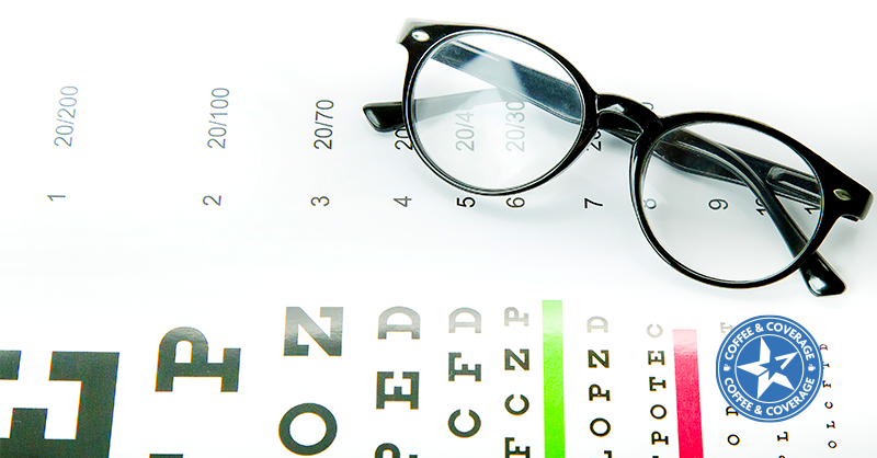 vision care, medicare coverage